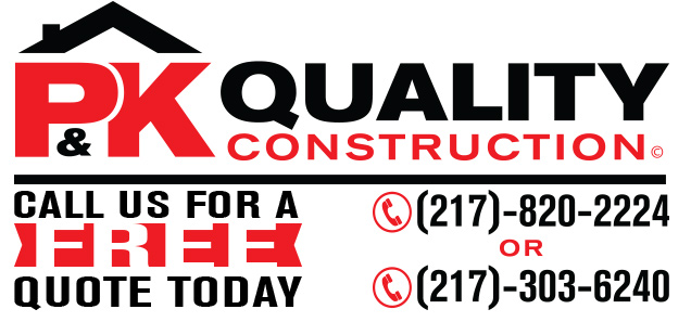 Call 217-820-2224 for a free estimate.