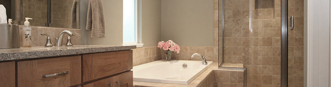 Bathroom Remodeling Services PK Quality Construction - Bathroom remodel springfield il